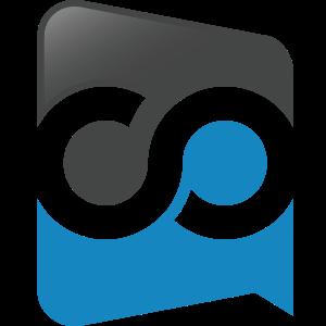 Telecompage Logo