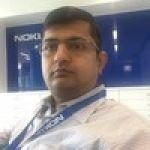 Ashish Agrawal - avatar