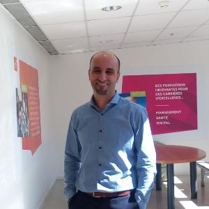 Samir Derradji - avatar