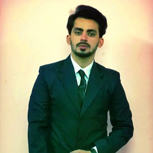 Mohammed Shadaab Siddiqui - avatar