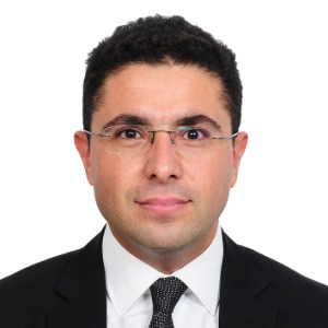 Ahmet Hilmi Ulu Profile Picture