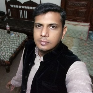 Uzair Arshad - avatar