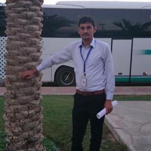 Siraj Ali Shah - avatar